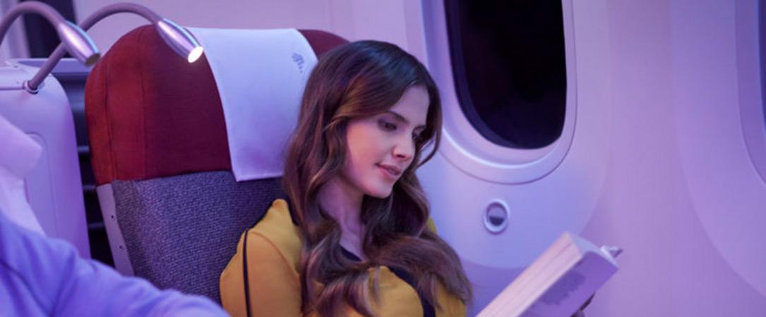 Die besten Deals von LATAM Airlines