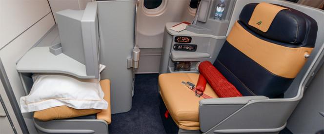 Angebot nach Johannesburg in der Business Class mit Alitalia