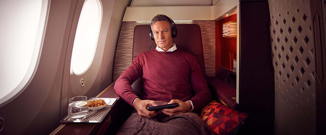Angebot nach Shanghai in der Business Class mit Etihad Airways
