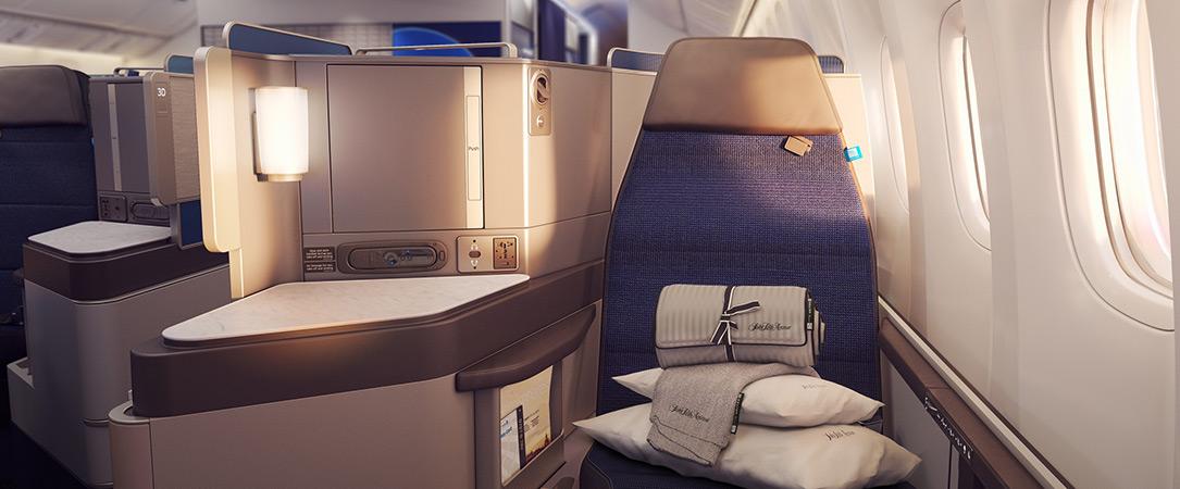 Die besten Deals von United Airlines