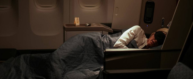 Angebot nach Singapur in der Business Class mit Turkish Airlines