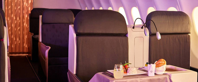 Angebot nach Tokio in der Business Class mit Turkish Airlines