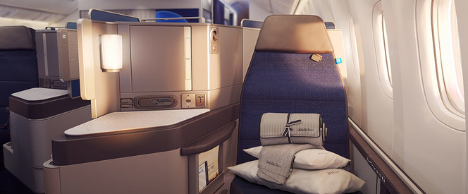 Angebot nach Honolulu, Oahu in der Business Class mit United Airlines