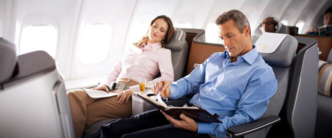 Angebot nach Cancun in der Business Class mit Lufthansa
