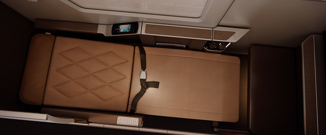 Angebot nach Dubai in der Business Class mit Oman Air