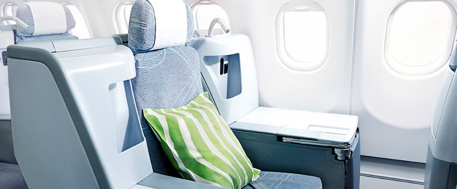 Angebot nach Bangkok in der Business Class mit Finnair