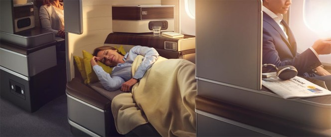 Angebot nach Toronto in der Business Class mit TAP Portugal