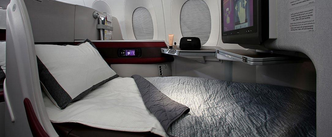 Die besten Deals von Qatar Airways