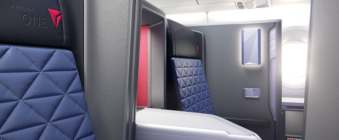 Angebot nach Miami in der Business Class mit Delta Air Lines