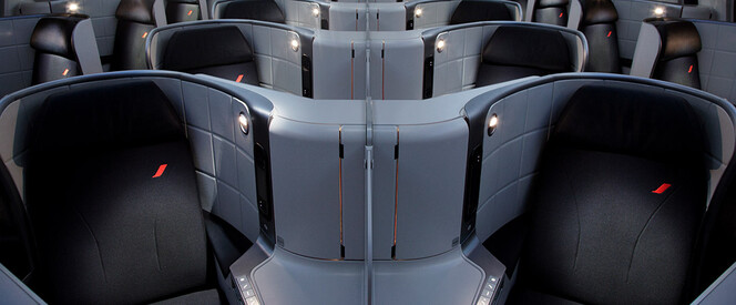 Angebot nach Miami in der Business Class mit Air France