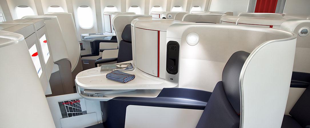 Die besten Deals von Air France