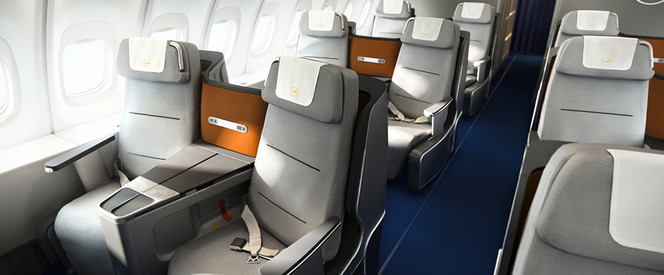 Angebot nach Las Vegas in der Business Class mit Lufthansa
