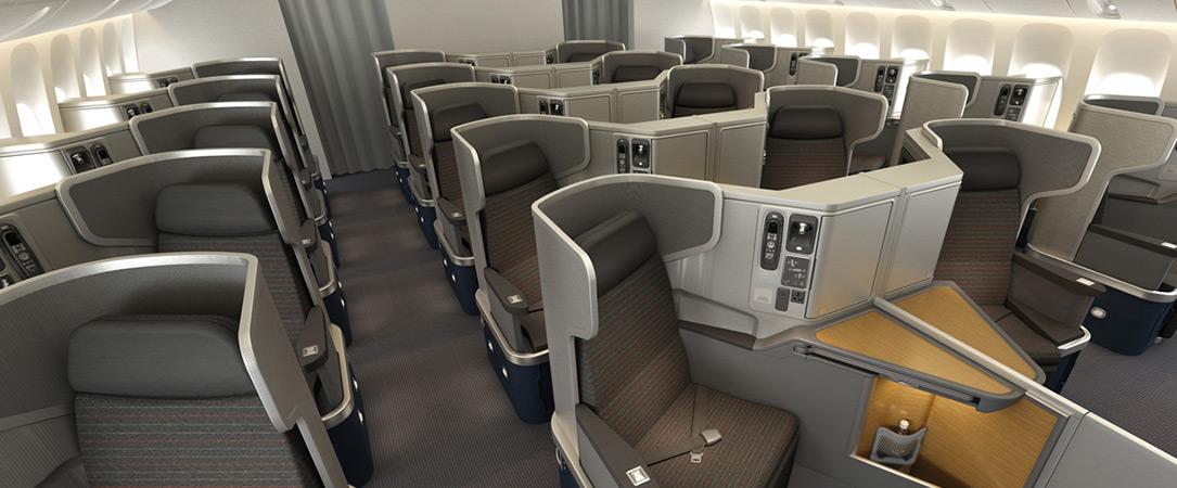 Die besten Deals von American Airlines
