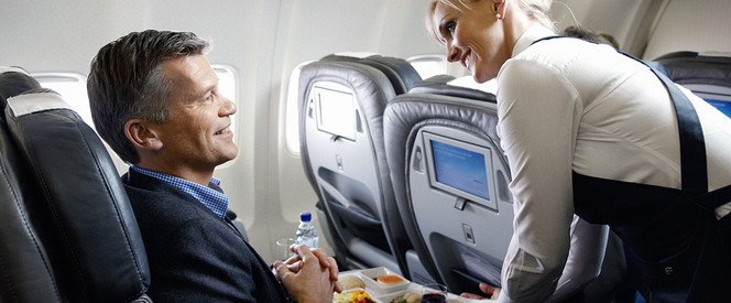 Angebot nach Boston in der Business Class mit Icelandair