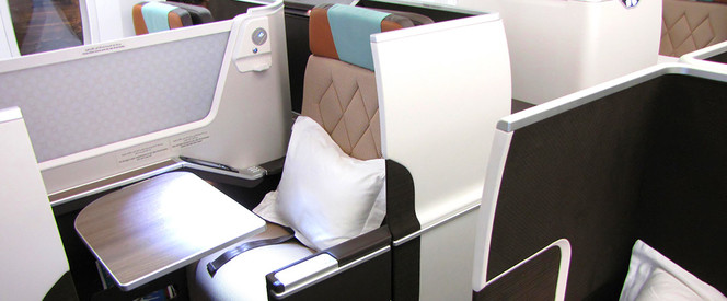 Angebot nach Mumbai (Bombay) in der Business Class mit Oman Air