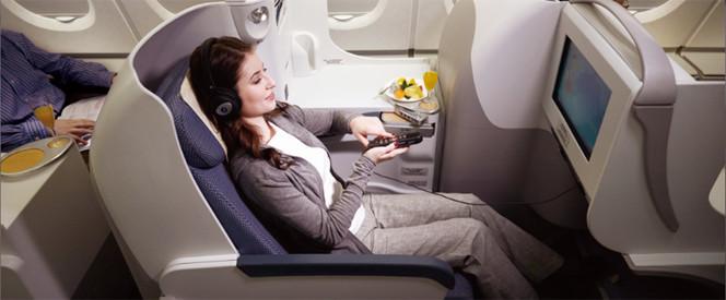 Angebot nach Mactan-Cebu in der Business Class mit China Southern Airlines