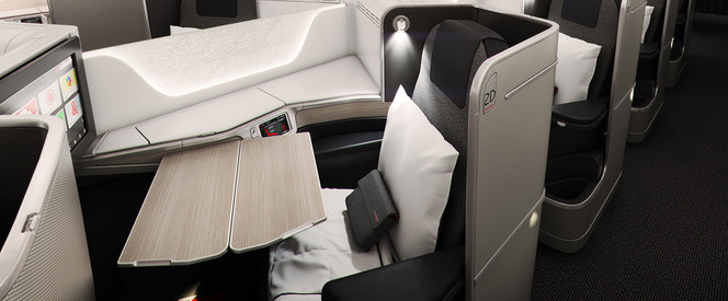Angebot nach Miami in der Business Class mit Air Canada