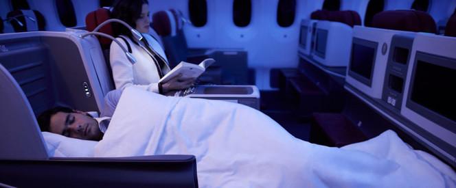 Angebot nach Santiago de Chile in der Business Class mit LAN Airlines