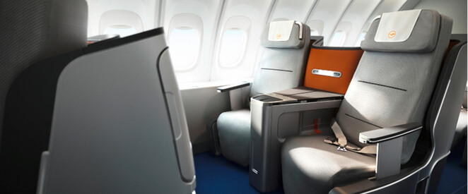 Angebot nach Singapur in der Business Class mit Lufthansa