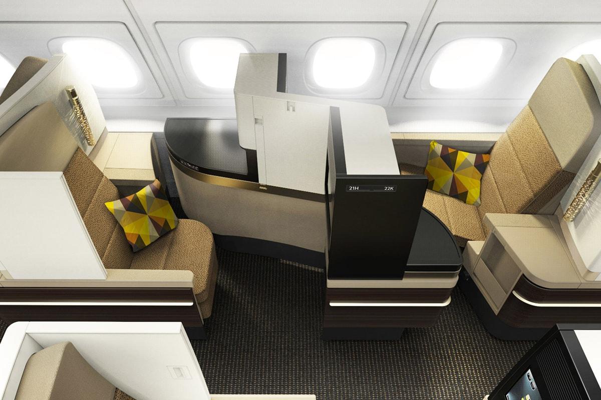 Die besten Deals von Etihad Airways