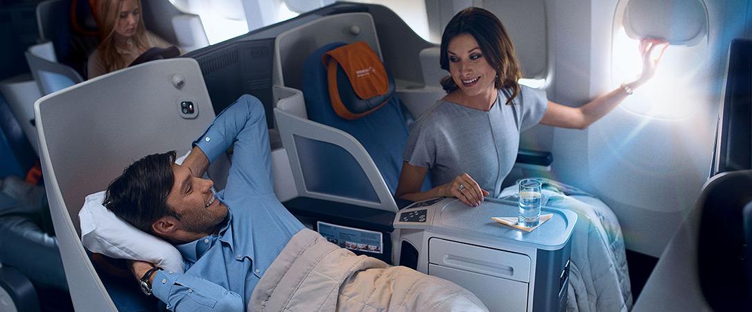 Die besten Deals von Aeroflot