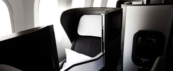 Angebot nach Los Angeles in der Business Class mit British Airways