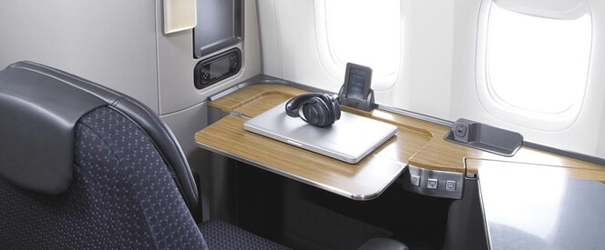 Angebot nach Miami in der Business Class mit American Airlines