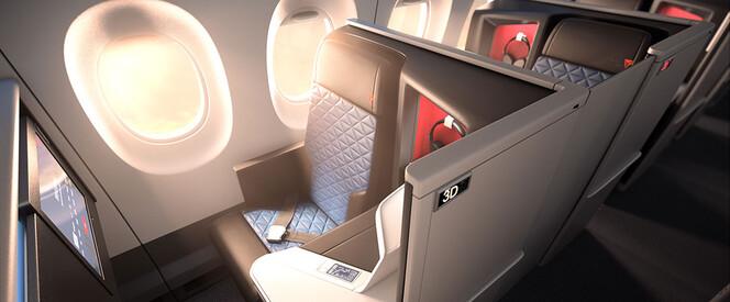 Angebot nach Miami in der Business Class mit Delta Air Lines