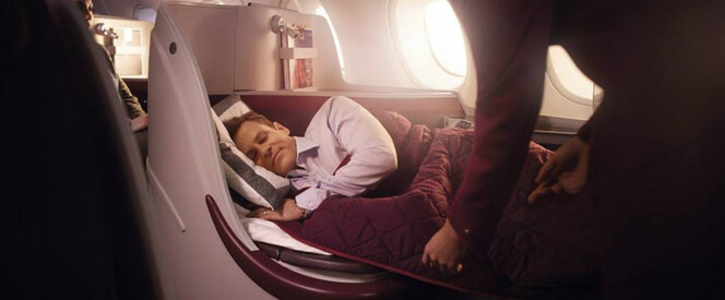 Angebot nach Philippinen in der Business Class mit Qatar Airways