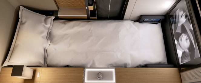 Angebot nach Johannesburg in der First Class mit Swiss International Air Lines